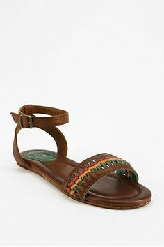 Frye Jacey Twisted Ankle-Strap Sandal Price