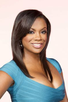 Kandi Burruss in The Real Housewives of Atlanta