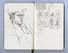 El Boceto, base de la conceptualización | PdelaG Blog