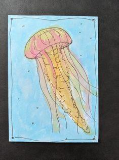 Jellyfish, Atc, Medusa