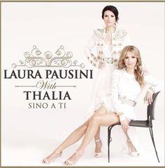 Laura Pausini feat. Thalia - Sino a Ti (Audio)  http://www.romusicnews.com/laura-pausini-feat-thalia-sino-ti-audio/