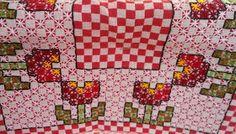 """""""TUDO POSSO NAQUELE QUE ME FORTALECE. """"     Bordado em tecido xadrez, feito pela amigaluna Cibelle.do Bairro Santa Maria.      Uma barra d..."""