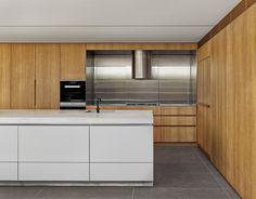 Modernes Wohnhaus in Birchgrove   Studio5555