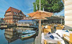 Hotel Bergström Lüneburg