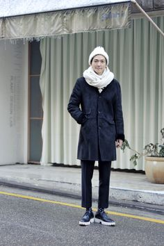 권문수 34 Kwon Mun Soo  (munsoo kwon designer&director) Mens Street Style , korea Seoul 2013 dec 14  #streetper #streetstyle #streetfashion #fashion #fashionstyle #seoul #korea #menswear #mensfashion #winterstyle