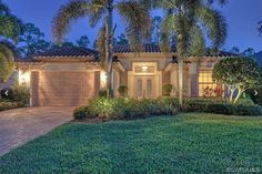 Homes for Sale in Olde Cypress, Naples, FL | Market Report for January 2014
