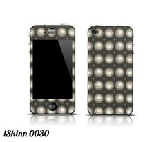 iPhone 4 4s Skin 0030 by Iskinn on Etsy, $14.99