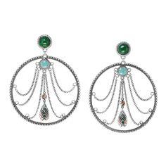 Earrings Franck Herval Mélie