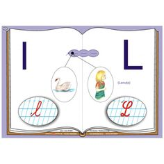 Alfabetul-planse pentru recunoasterea sunetelor si invatarea  literelor Classroom Decor, Children, Young Children, Boys, Kids, Child, Kids Part, Kid, Babies