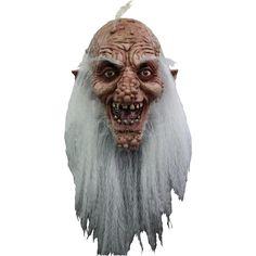 Máscara Gutter Boils Ghoulish - Dresoop.es