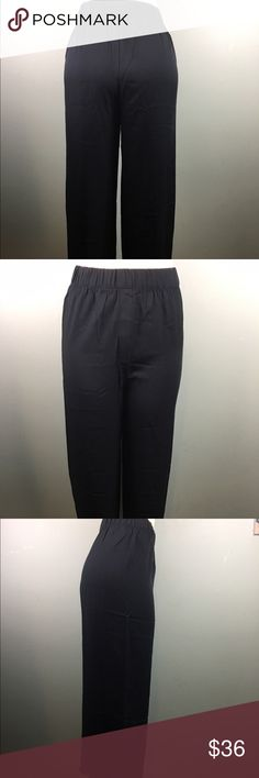American Apparel ~ Black Pants Condition :: New with tags 🏷  Brand 🛍 :: American Apparel   Size :: XS  Description :: Never worn before. Model wearing an extra small American Apparel Pants Track Pants & Joggers