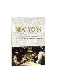 NEW YORK - CIAK, SI GIRA! Yorkie, Cover, Books, Movie Posters, Yorkies, Libros, Book, Film Poster, Yorkshire Terrier