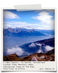 5 Lake Classic - St Gallen, Switzerland (pic: Tobias Ek via www.hiddentreasures.ch)
