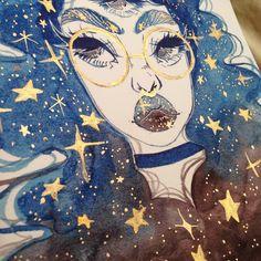 Keely Elle's Art Blog