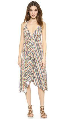 PilyQ Sunbeam Rion Dress