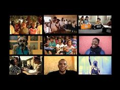Playing For Change | The Movement - YouTube