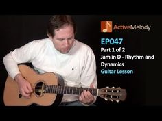How to play lead fills between chords - Guitar Lesson - Filler licks - EP054 - YouTube
