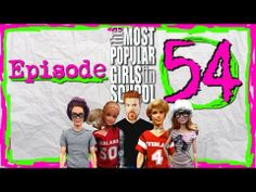 Episode 54 (HD) | The Most Popular Girls in School - YouTube