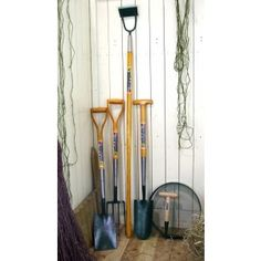 A selection of planting tools to keep you planting year after year. Save 10% on the normal list price.