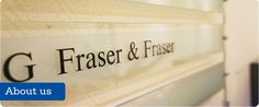 Come and learn all about Fraser and Fraser | www.fraserandfraser.co.uk | #heirhunters #genealogy #ancestry #familyhistory, #familytree