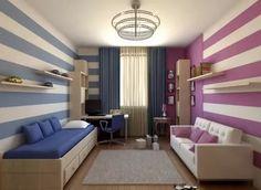 детская комната для 2 девочек дизайн фото 10 кв.м: 11 тыс изображений найдено в Яндекс.Картинках