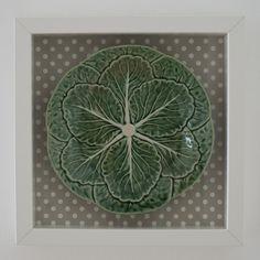 Green Cabbage, Bordalo Pinheiro