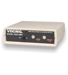 Viking Amplif Remote Acces Device
