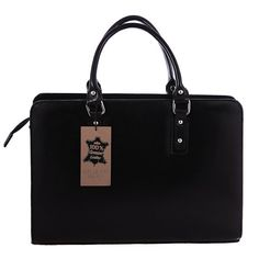 0b7cf8bc5508 Satchel Bag Briefcase from Work by Women of by ChiccaTuttoModa