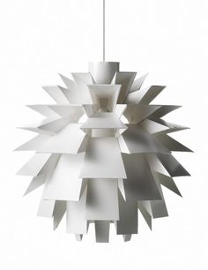 Extraordinary in its form, this stunning lamp comes in 69 pieces that anyone can assemble without the use of any tools or glue. Lends extraordinary light to any space. After a couple of minutes you understand the concept of how to fold the different elements. Once this is done, just follow the detailed instructions and after an hour or two you are the proud owner of your very own handmade Norm 69 lamp – made by you. Norm 69 can be cleaned with a duster or by using the shower head in the…