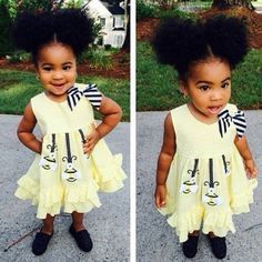 {Grow Lust Worthy Hair FASTER Naturally} ========================== Go To: www.HairTriggerr.com ========================== ....And Look At This Lil Cutie Pie!!!! Natural Hair Kids
