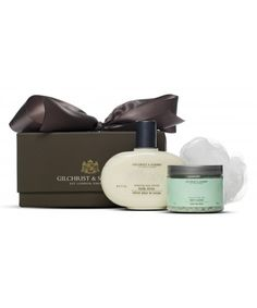 #GilchristSoames   Pin to Win - Spa Therapy Box Set