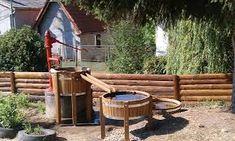 Horša Outdoor Furniture Sets, Outdoor Decor, Home Decor, Interior Design, Home Interiors, Decoration Home, Interior Decorating, Home Improvement