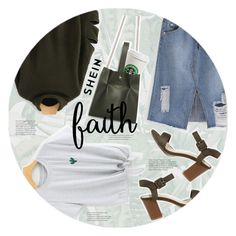 """Faith #Shein II"" by juhh ❤ liked on Polyvore featuring fashiontrend, Juliajulian and shein"
