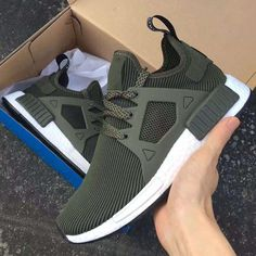 16455c630 2019 Originals XR1 Primeknit Olive Green Men And Women Sneakers Sports  Running Kanye West Unisex Shoes 36 45 From Wenyanlv