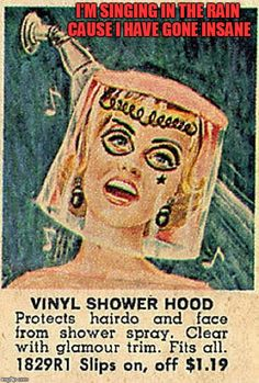 An image tagged funny,retro,vintage ads,advertising Funny Vintage Ads, Funny Ads, Vintage Humor, Vintage Posters, Retro Vintage, Creepy Vintage, Vintage Tools, Hilarious Stuff, Funny Humor