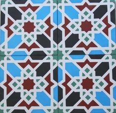 Tile - Moroccan | Elite Bathware & Tiles