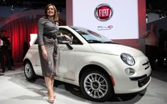 2012 Fiat 500c First Look - Motor Trend