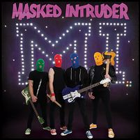 Masked Intruder - M.I. tour starts tomorrow! New dates!