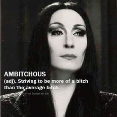 addams images, image search, & inspiration to browse every day. Bitch Quotes, Sassy Quotes, Sarcastic Quotes, Funny Quotes, Life Quotes, Funny Memes, Hilarious, Offensive Quotes, Adams Family Quotes