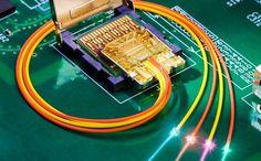 Más allá de Light Peak: Intel MXC, conexiones a 1,6 Tbits por segundo http://www.xataka.com/p/113129