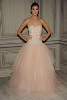 Brides: Wedding Dress Trends for 2012 | Wedding Dresses and Style | Brides.com