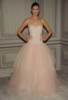 Brides Magazine: Wedding Dress Trends for 2012 | Wedding Dresses and Style | Brides.com