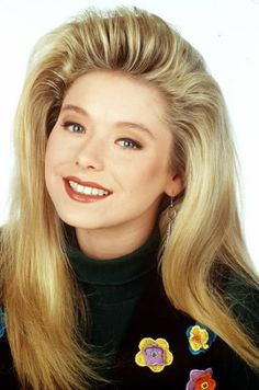 """Kelly Ripa played Hayley Vaughan Santos for 12 years on the soap opera""""All My Children"""" from 1990-2002."""
