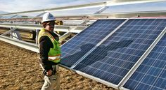 """The recent extension of the solar Investment Tax Credit (ITC) is the most """"meaningful"""" extension yet. By facilitating continuous #solar growth, this three-tier extension will have a number of positive impacts, from job creation to renewable investment."""