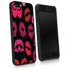 Lips iphone 4/4s iphone 5/5s/5c note 2 note 3 ipod by 5scaserubber, $13.89