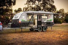 Lotus Caravans 2