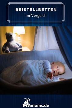Ein #Baby #Beistellbett von bekannten Marken, wie #Babybay vergleichen wir auf moms.de Wir zeigen #Beistellbett für #Boxspringbett #Zwillinge oder von #Ikea . Schaut vorbei für alles rund um das #Beistellbett Baby Zimmer, Baby Bedside Sleeper, Boy Or Girl, Twins, Parenting, Branding