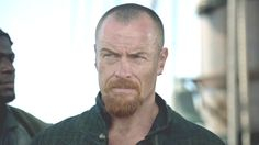 """Created by Robert Levine, Jonathan E. Steinberg.  With Jessica Parker Kennedy, Toby Stephens, Hannah New, Zach McGowan. Captain Flint and his pirates, twenty years prior to Robert Louis Stevenson's classic """"Treasure Island""""."""