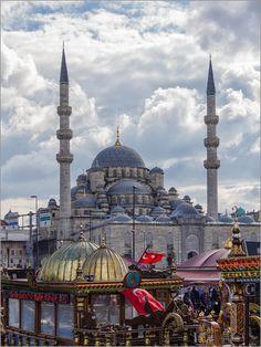 """Bild von Rico Ködder - """"Moschee"""""""