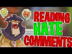 ANIMAL JAM: WHY Y'ALL HATING!?